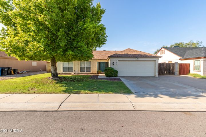 3631 W Cindy Street, Chandler, AZ 85226