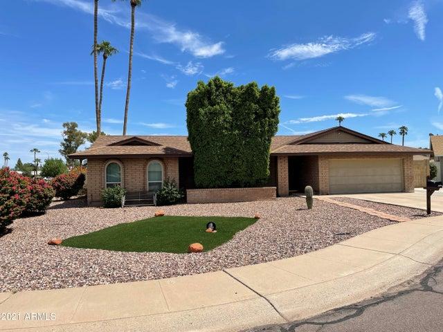 2035 E WATSON Drive, Tempe, AZ 85283