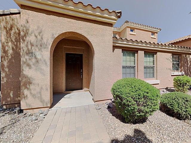 2541 E BART Street, Gilbert, AZ 85295