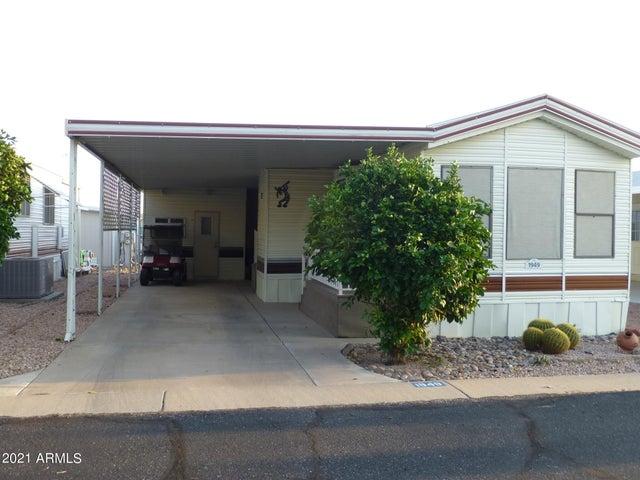8700 E UNIVERSITY Drive, 1949, Mesa, AZ 85207