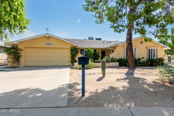 11201 N 49TH Drive, Glendale, AZ 85304