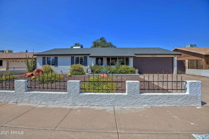 13838 N 37TH Way, Phoenix, AZ 85032