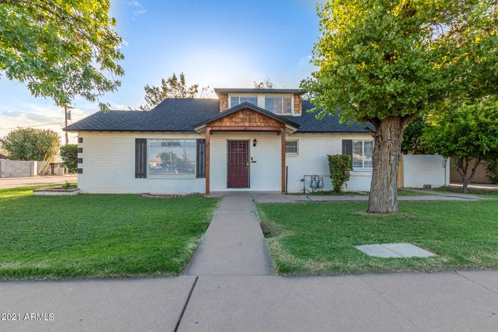 260 S Olive, Mesa, AZ 85204