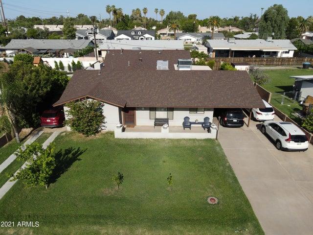 3410 N 43rd Place, Phoenix, AZ 85018