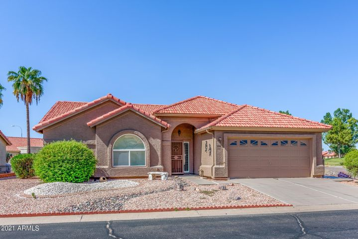 1740 E DORAL Drive, Chandler, AZ 85249