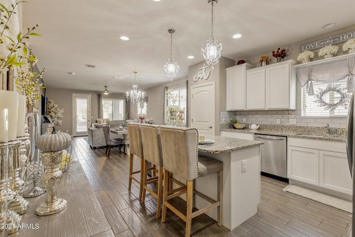 20143 N HERBERT Avenue N, Maricopa, AZ 85138