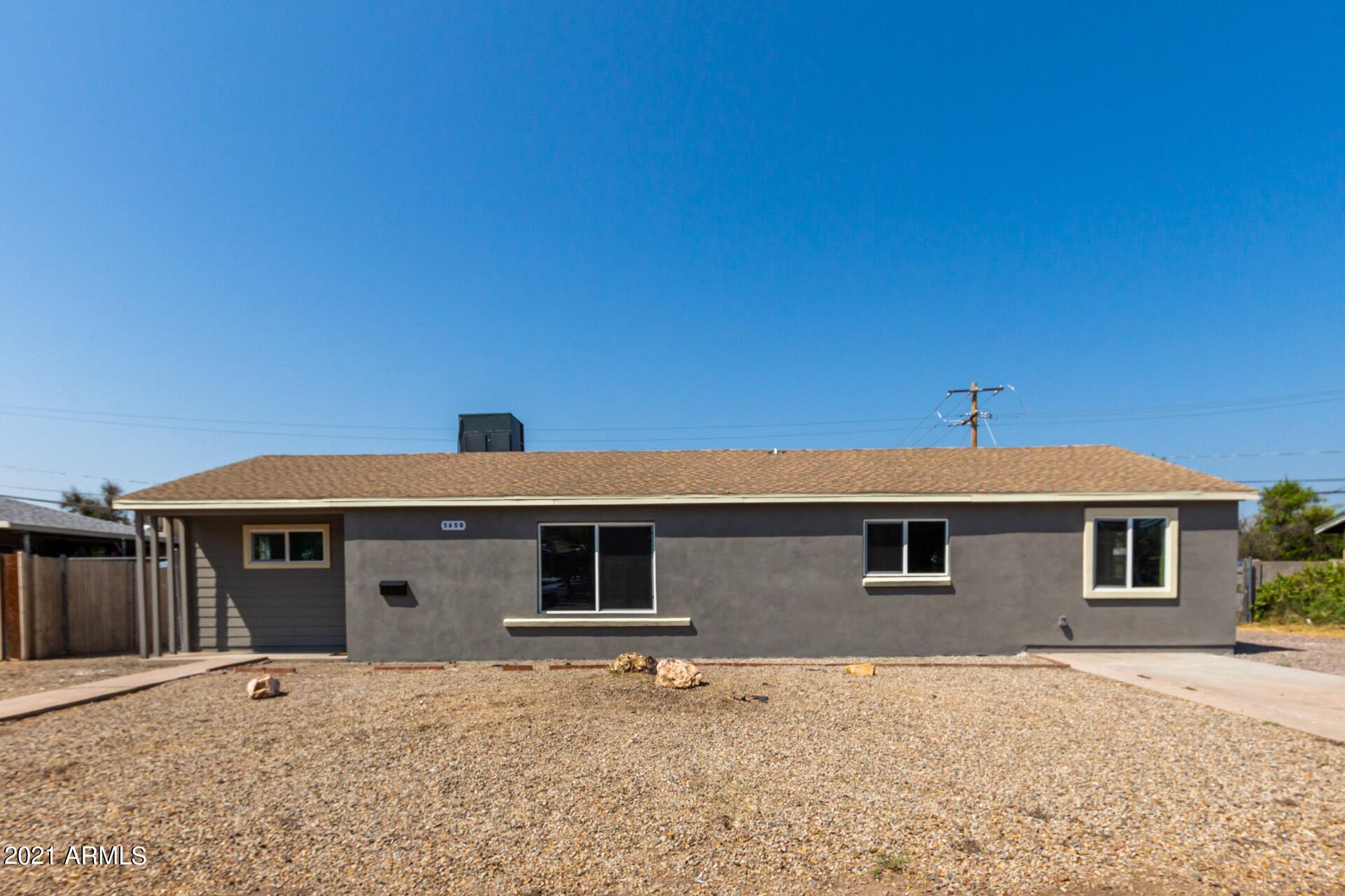 5650 N 19TH Avenue, Phoenix, AZ 85015