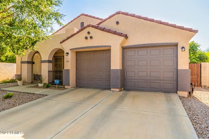 2638 S 85TH Drive, Tolleson, AZ 85353