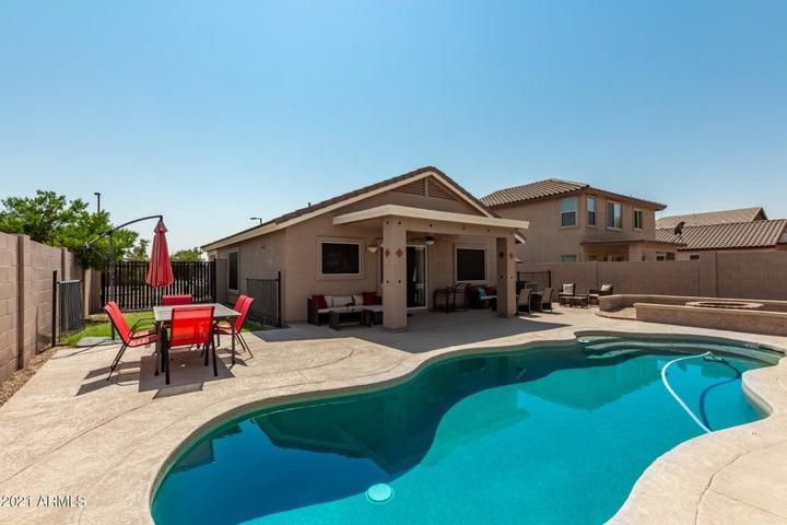 22246 W DEVIN Drive, Buckeye, AZ 85326