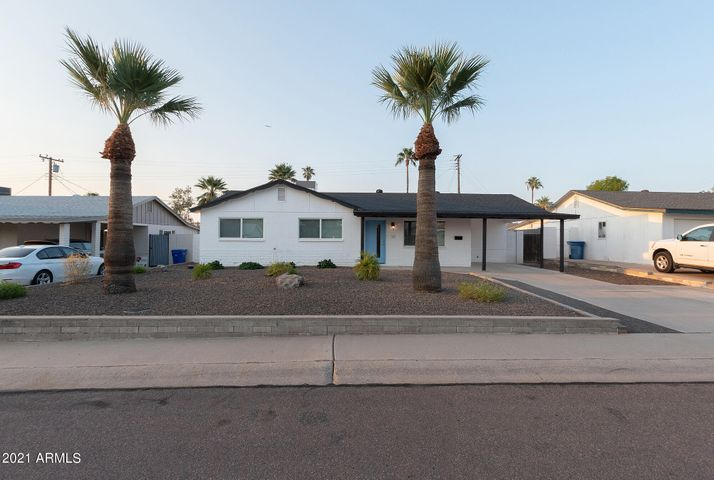 17 E Pierce Street, Tempe, AZ 85281