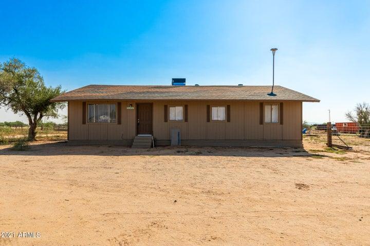 32657 W SANTA CRUZ Avenue, Maricopa, AZ 85138