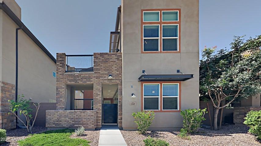 1348 N ZANE Drive, Chandler, AZ 85226