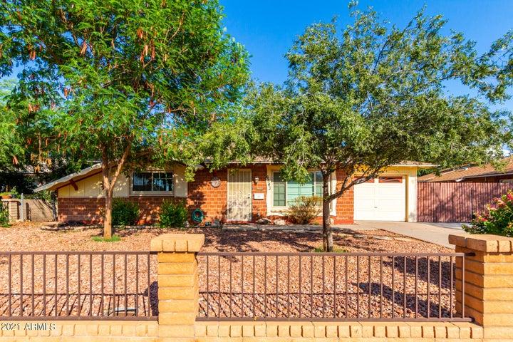 6543 N 41ST Drive, Phoenix, AZ 85019