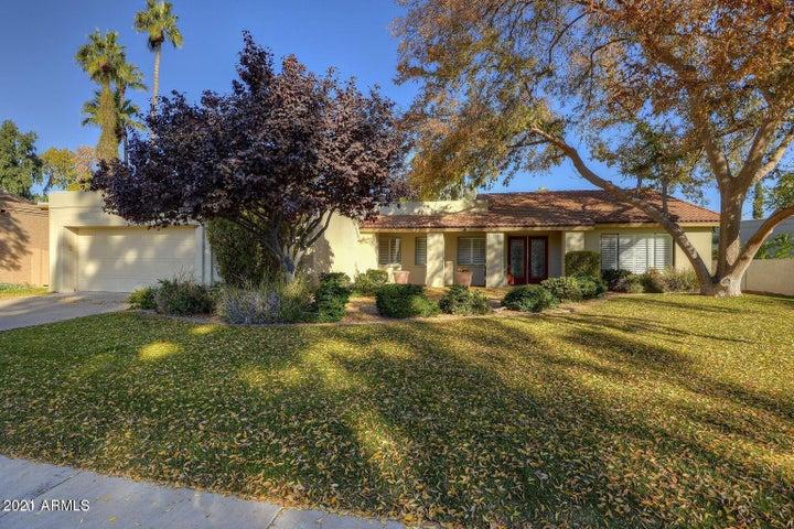 8030 E VIA SIERRA Drive, Scottsdale, AZ 85258