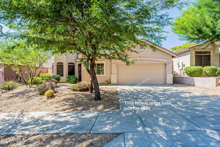 33602 N 25TH Drive, Phoenix, AZ 85085
