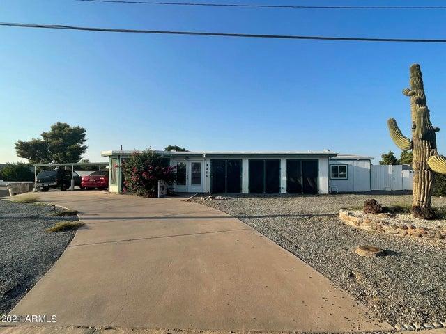 6944 W PARADISE Lane, Peoria, AZ 85382