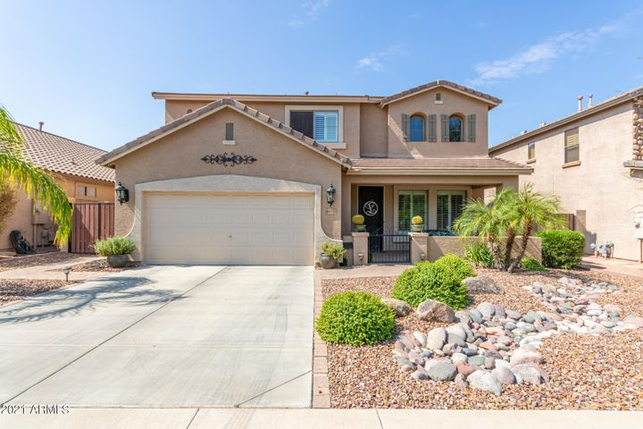 6632 S CARTIER Drive, Gilbert, AZ 85298