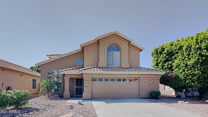 9667 E SHEENA Drive, Scottsdale, AZ 85260