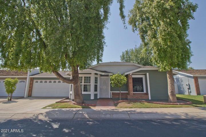 17240 N 1ST Place, Phoenix, AZ 85022
