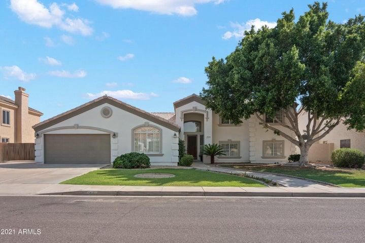 2519 E MENLO Street E, Mesa, AZ 85213