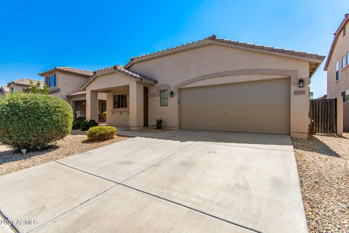 44181 W LINDGREN Drive, Maricopa, AZ 85138