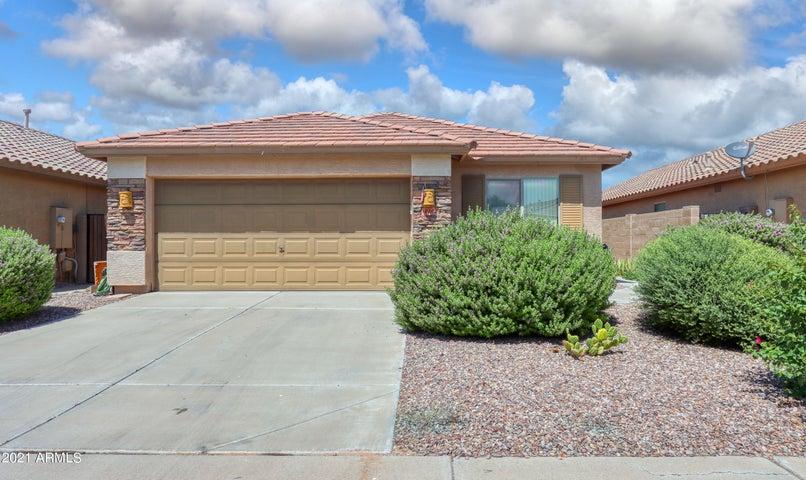 46162 W TUCKER Road, Maricopa, AZ 85139