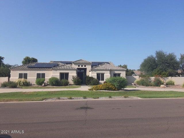 2772 E SCORPIO Place, Chandler, AZ 85249