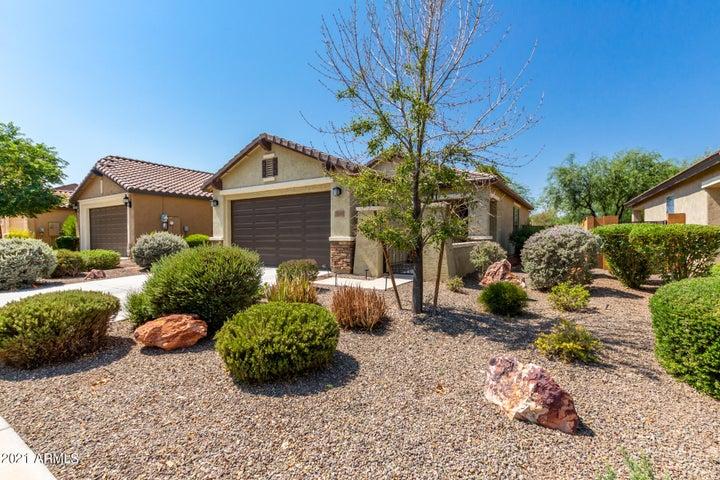 20558 N 260TH Lane, Buckeye, AZ 85396