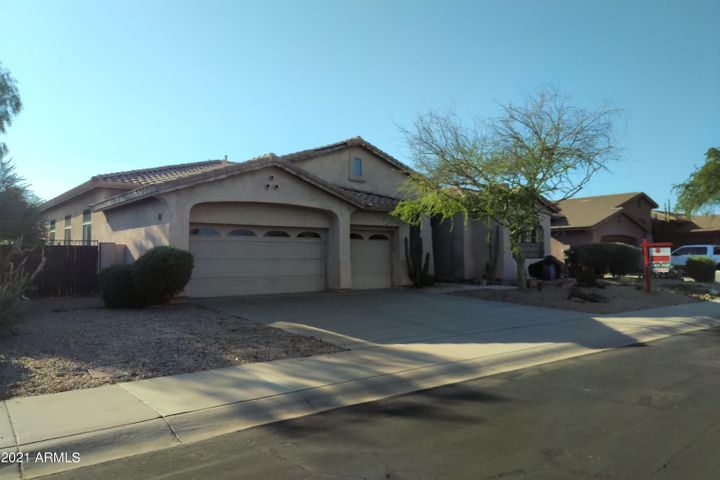 33950 N 57TH Place, Scottsdale, AZ 85266
