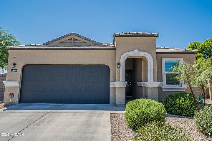 36660 W BARCELONA Lane, Maricopa, AZ 85138