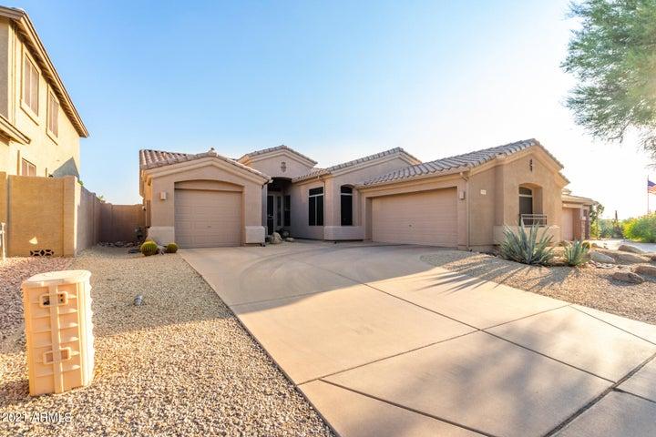 2757 W VIA CALABRIA Way, Phoenix, AZ 85086