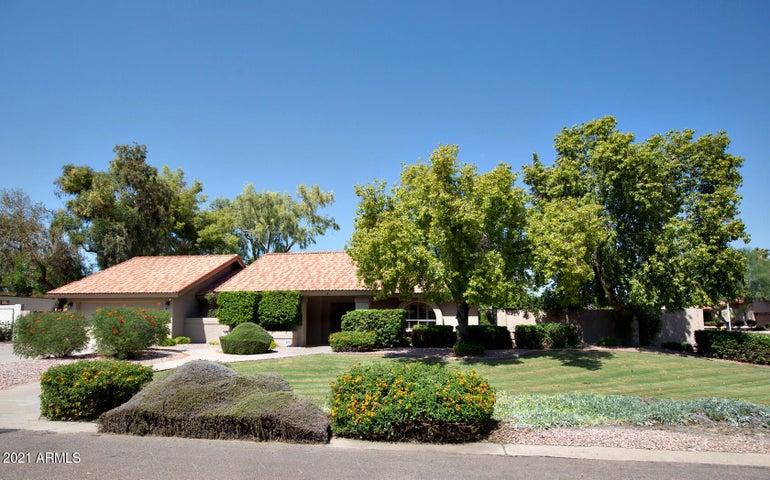 4 W SECRETARIAT Drive, Tempe, AZ 85284