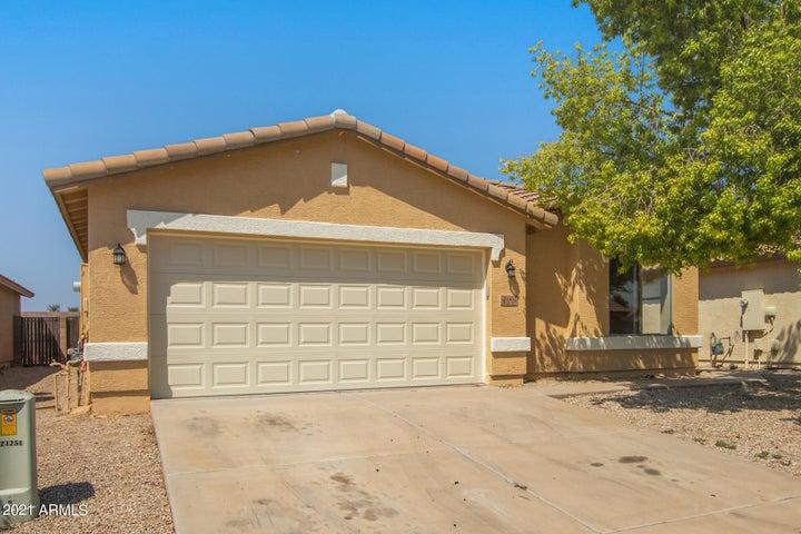 21412 N DUNCAN Drive, Maricopa, AZ 85138