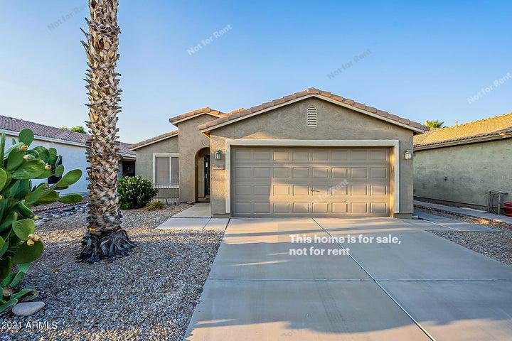 43866 W SAGEBRUSH Trail, Maricopa, AZ 85138