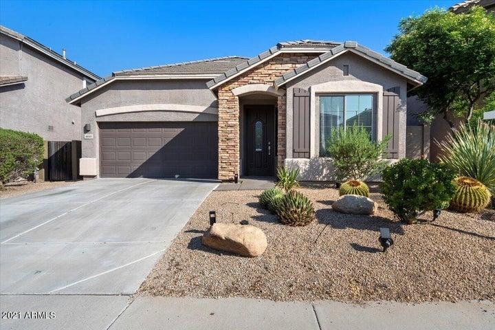 4614 W ROLLING ROCK Drive, Phoenix, AZ 85086