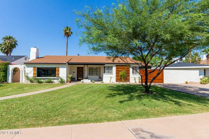 928 W CAMPUS Drive, Phoenix, AZ 85013