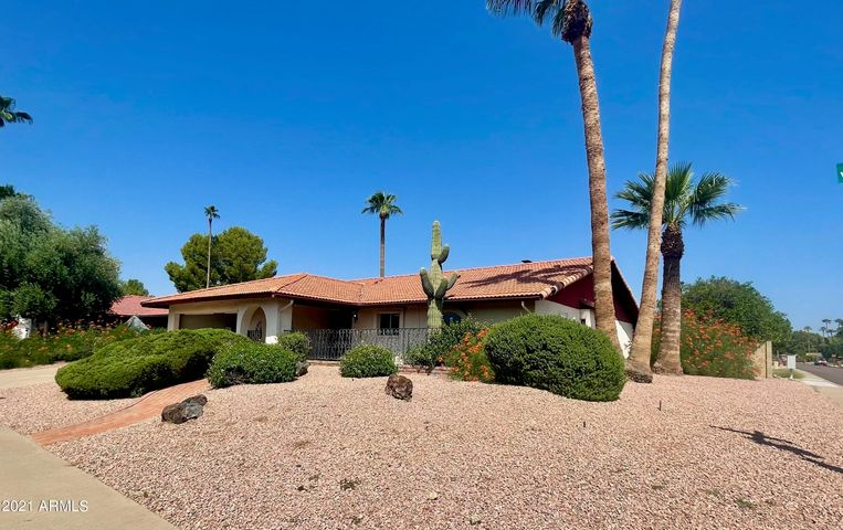 8512 E VIA DE LA ESCUELA, Scottsdale, AZ 85258