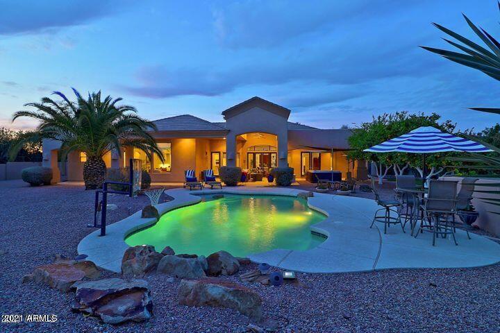 12745 W SAN MIGUEL Avenue, Litchfield Park, AZ 85340
