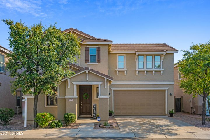 8019 W BRILL Street, Phoenix, AZ 85043