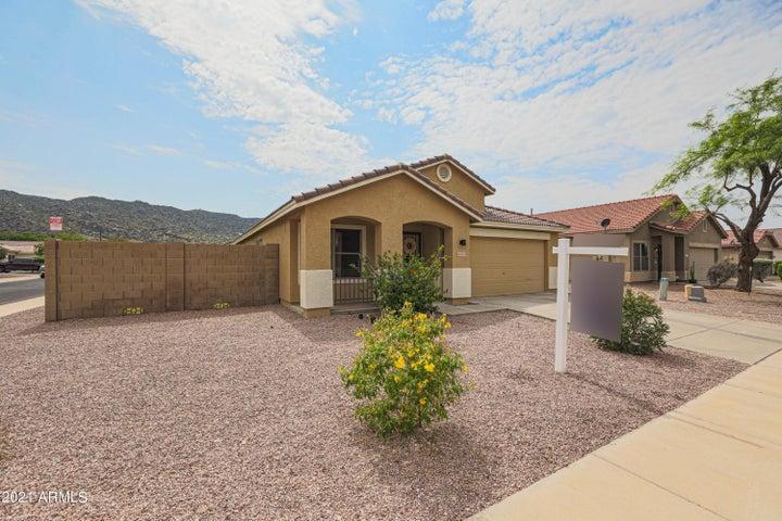 1117 E GWEN Street, Phoenix, AZ 85042