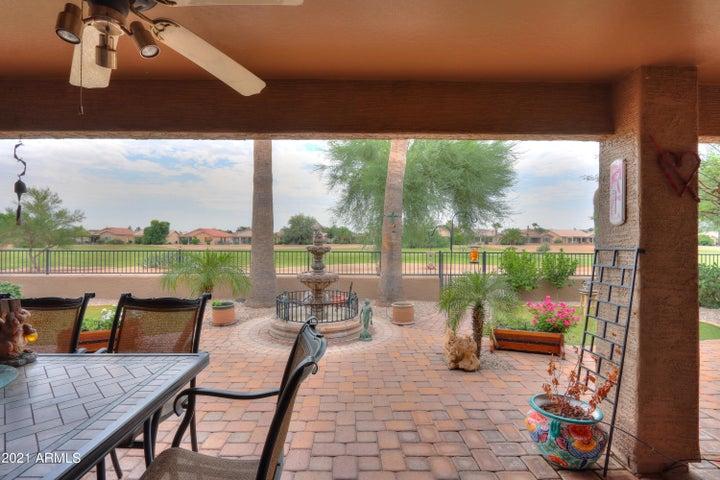 2427 E SANTIAGO Trail, Casa Grande, AZ 85194