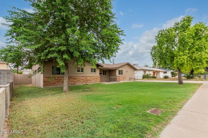 5410 E THOMAS Road, Phoenix, AZ 85018