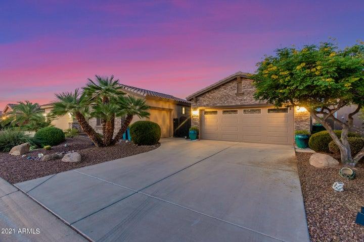 20927 N SWEET DREAMS Drive, Maricopa, AZ 85138