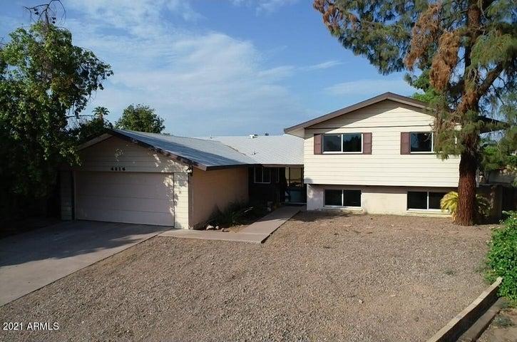 4216 W SOLANO Drive, Phoenix, AZ 85019