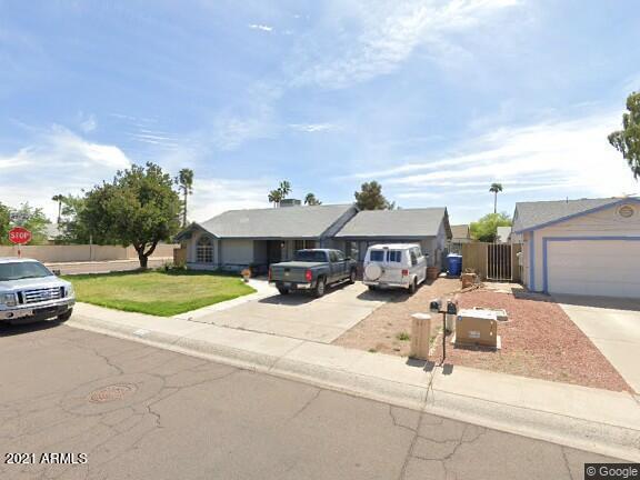 4701 W VILLA THERESA Drive, Glendale, AZ 85308