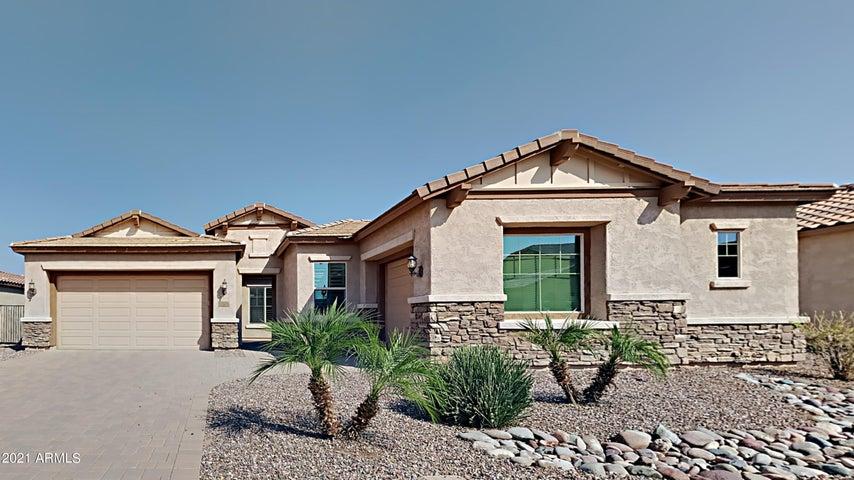 10906 E THORTON Avenue, Mesa, AZ 85212