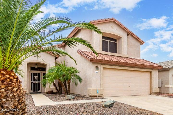 11187 W PALM Lane, Avondale, AZ 85392