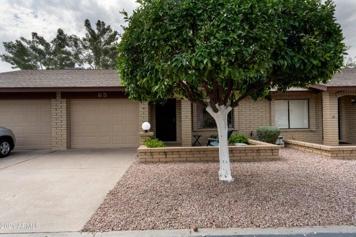 2064 S FARNSWORTH Drive, 85, Mesa, AZ 85209