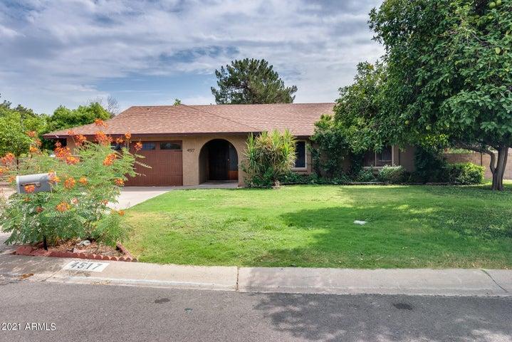 4517 W BLUEFIELD Avenue, Glendale, AZ 85308