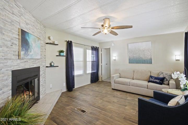 201 S Greenfield Road, 164, Mesa, AZ 85206